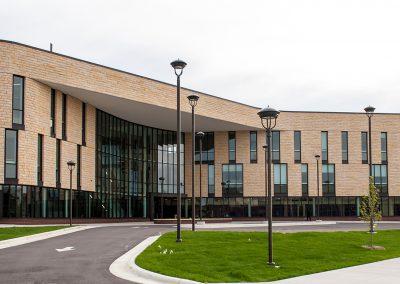 Minnesota State University, Mankato, Clinical Sciences Building