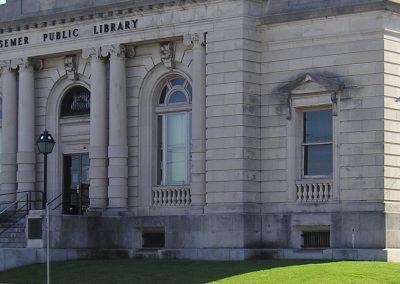 Bessemer Public Library