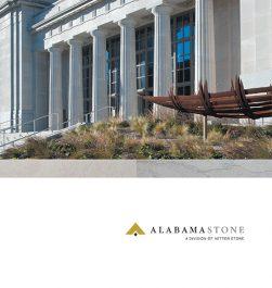 Alabama Stone Brochure