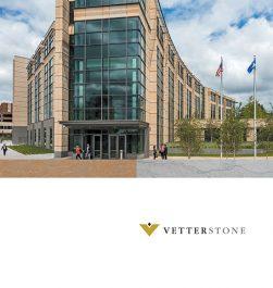 Vetter Stone Brochure