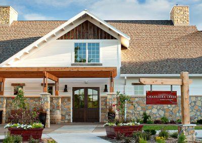 Chankaska Creek Ranch & Winery