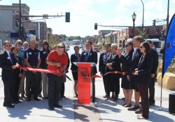 South Front Street Officially Open Thumbnail