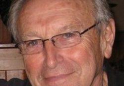 Howard Vetter, president of Vetter Stone, dies at 85 Thumbnail