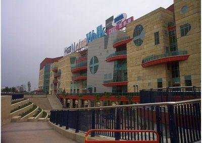 Metrowalk Shopping Center