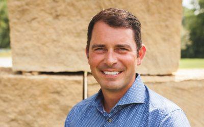 Vetter Stone Names Ben Kaus as President